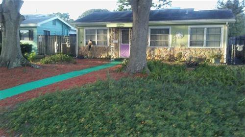 Photo of 4219 6TH AVENUE N, ST PETERSBURG, FL 33713 (MLS # U8085978)