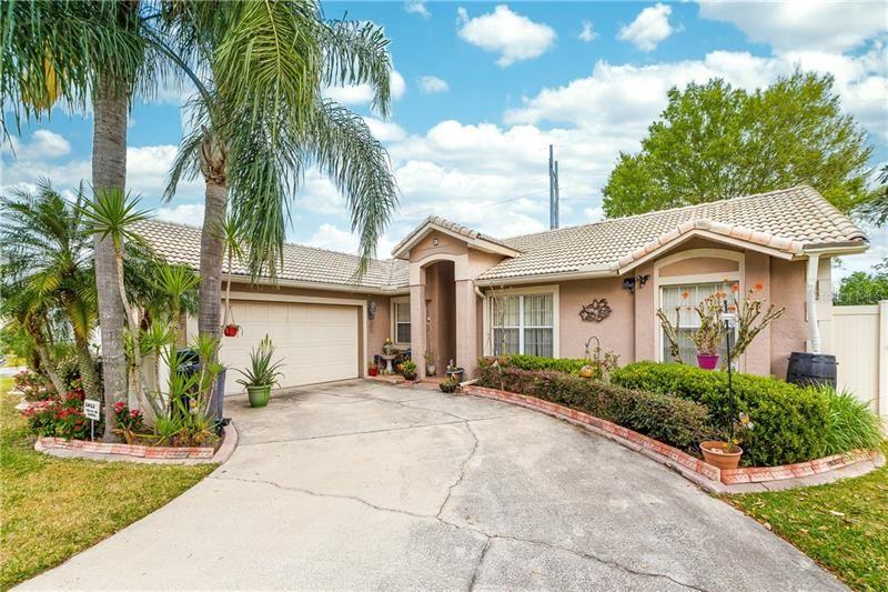 39 PINE ARBOR DRIVE, Orlando, FL 32825 - MLS#: O5853978