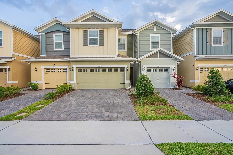 2396 SEDGE GRASS WAY, Orlando, FL 32824 - #: O5947978