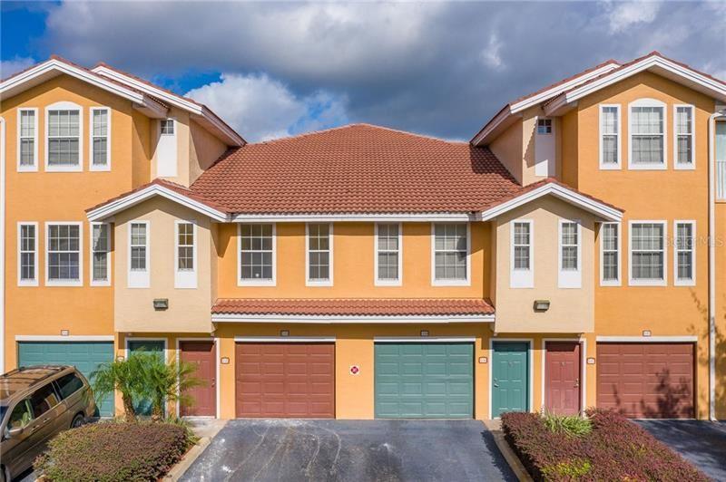 12208 WILD IRIS WAY #106, Orlando, FL 32837 - #: S5041978