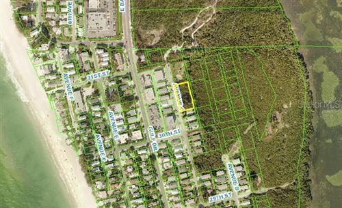 Photo of 3013 AVENUE C, HOLMES BEACH, FL 34217 (MLS # A4203979)