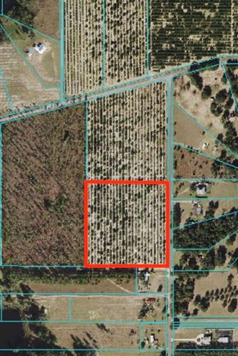 Photo of TBD SE 170TH AVE, WEIRSDALE, FL 32195 (MLS # OM619979)