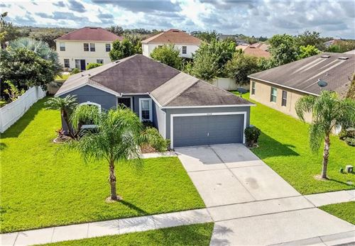 Photo of 4618 CABALERRO TRAIL, KISSIMMEE, FL 34758 (MLS # S5041979)