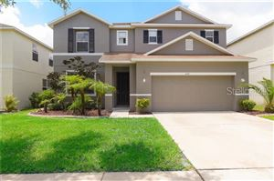 Photo of 11119 GOLDEN SILENCE DRIVE, RIVERVIEW, FL 33579 (MLS # T3182979)