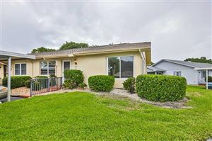 Photo of 405 FARADAY TRAIL #B, SUN CITY CENTER, FL 33573 (MLS # T3192979)