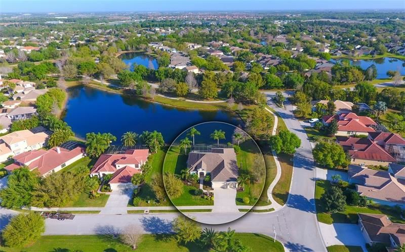 13605 BROWN THRASHER PIKE, Lakewood Ranch, FL 34202 - #: A4462979
