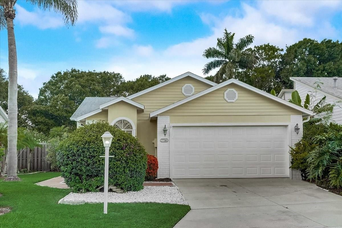 7716 GENEVA LANE, Sarasota, FL 34243 - #: A4507979