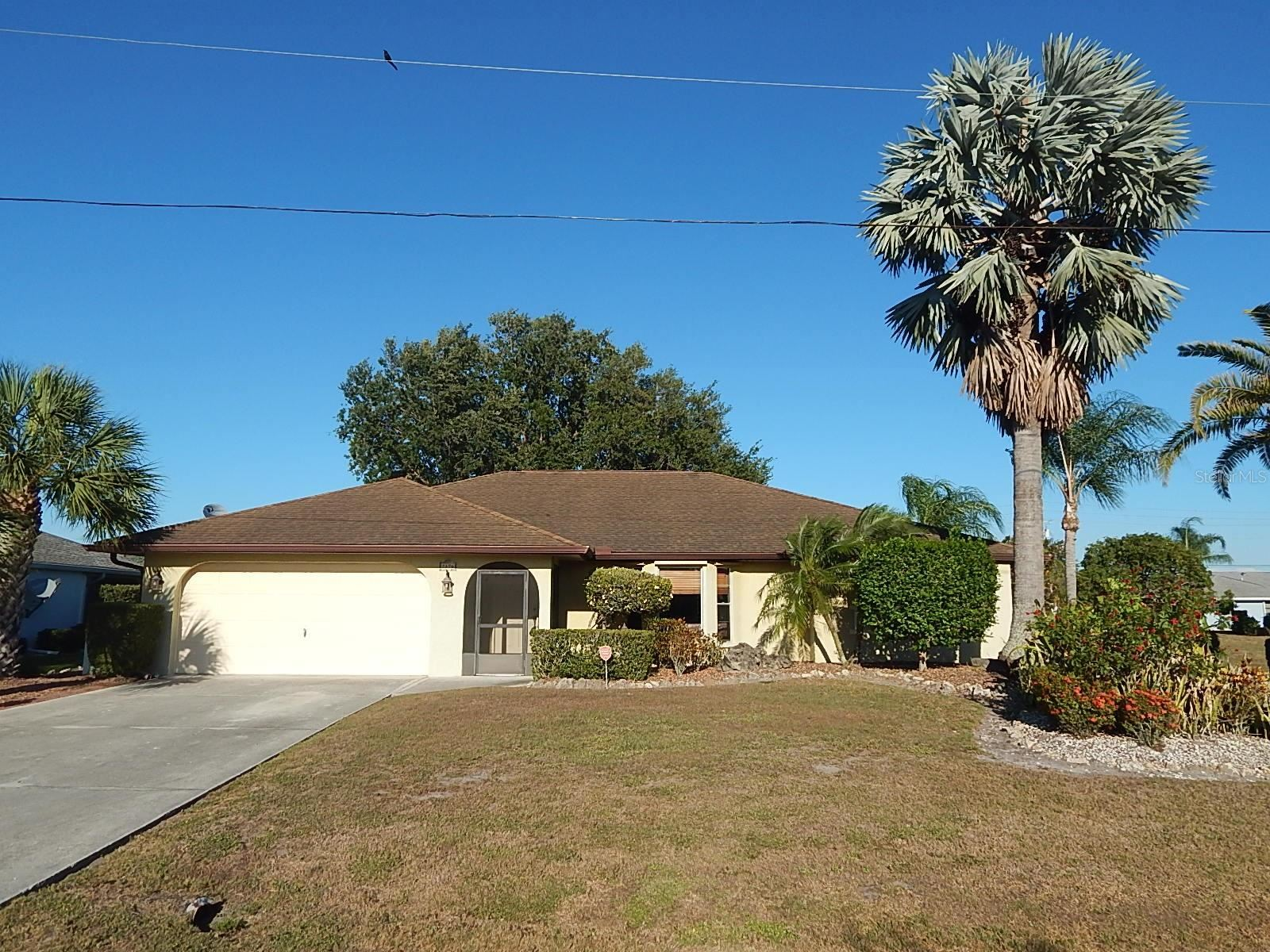 2126 AMARILLO LANE, Punta Gorda, FL 33983 - #: C7442979