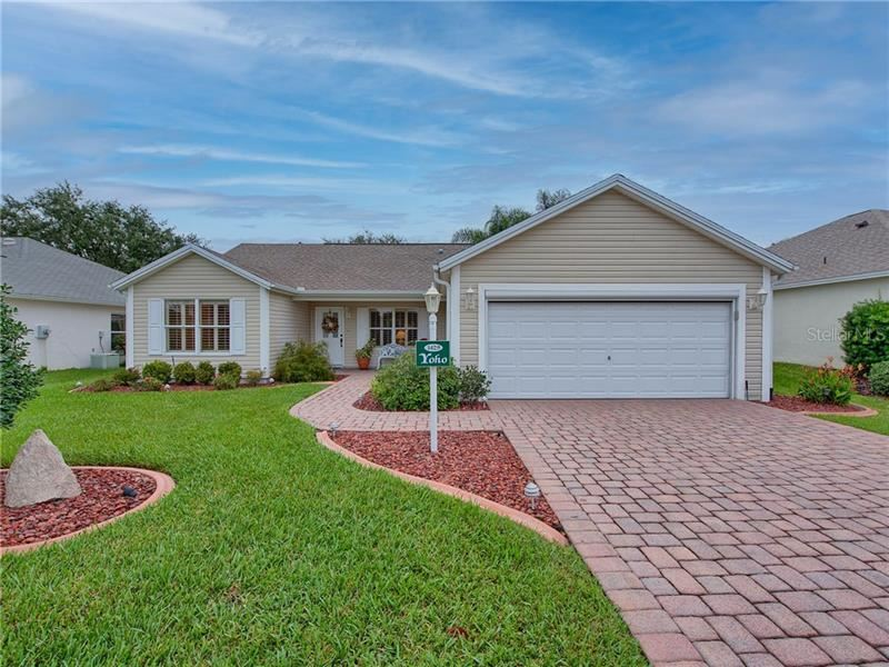 1429 OAK FOREST DRIVE, The Villages, FL 32162 - #: G5035979