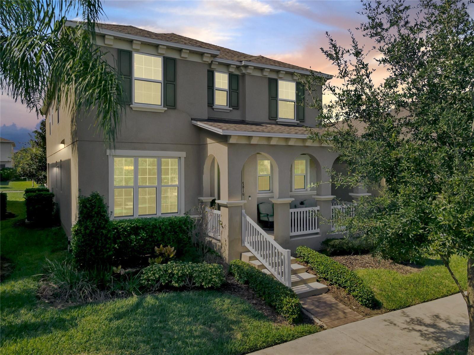 7816 WINTER WREN STREET, Winter Garden, FL 34787 - #: O5980979