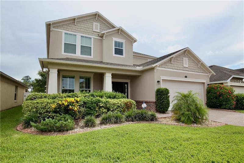 1633 PLANTATION POINTE DRIVE, Orlando, FL 32824 - MLS#: S5033979