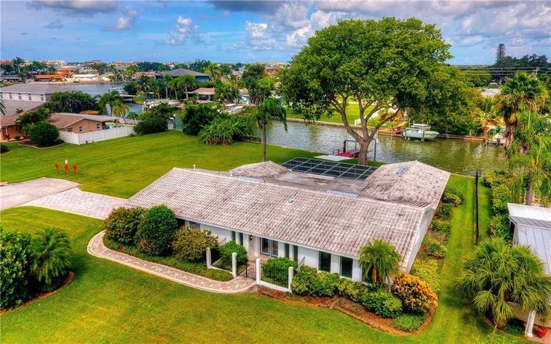 11599 GROVE STREET, Seminole, FL 33772 - #: T3258979