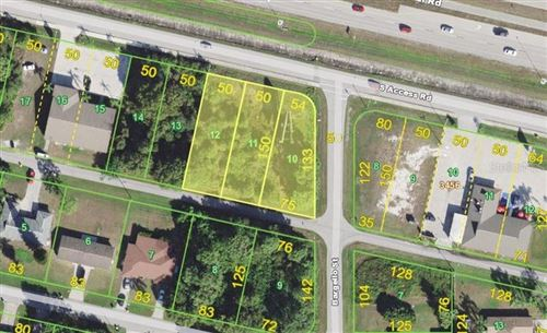 Photo of 3487 S ACCESS ROAD, ENGLEWOOD, FL 34224 (MLS # D5921980)