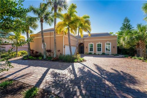 Photo of 69 CAYMAN ISLES BOULEVARD, ENGLEWOOD, FL 34223 (MLS # D6114980)
