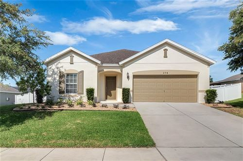 Main image for 278 GIOVANI BOULEVARD, CLERMONT,FL34715. Photo 1 of 23