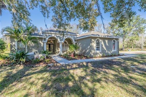 Photo of 5325 LAKE LE CLARE ROAD, LUTZ, FL 33558 (MLS # T3281980)