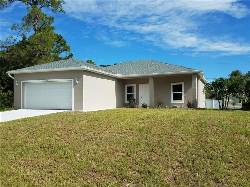 21200 WINSIDE AVENUE, Port Charlotte, FL 33952 - MLS#: A4476980