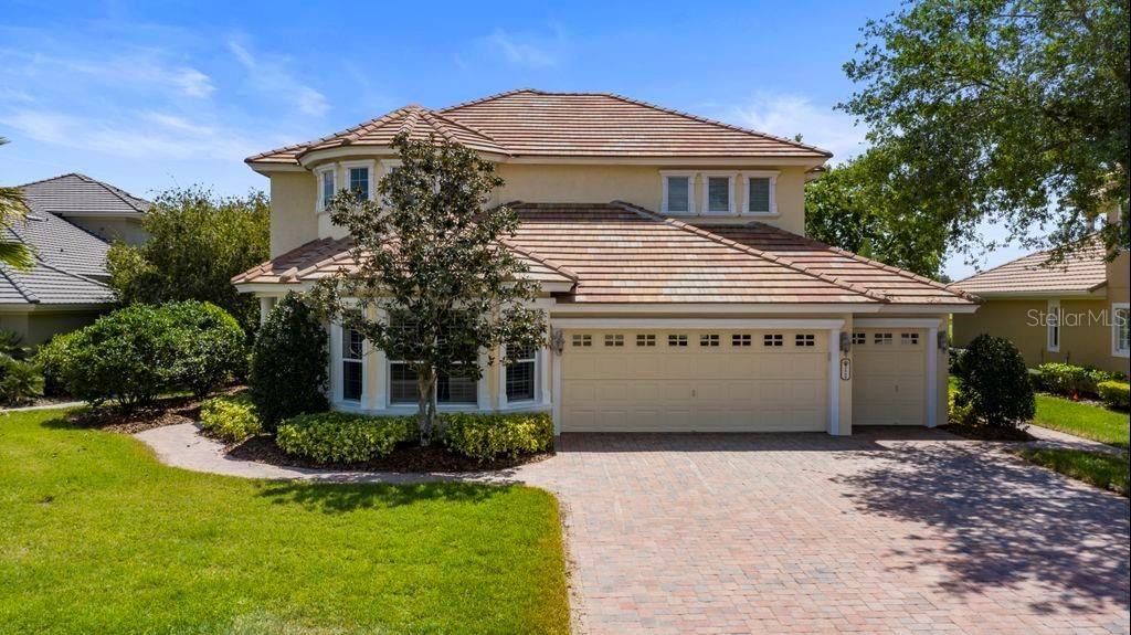 2688 BELLERIVE DRIVE, Lakeland, FL 33803 - MLS#: L4921980