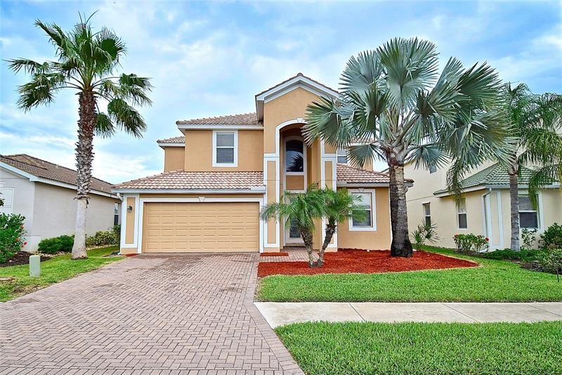 Photo of 2146 SNAPDRAGON LANE, VENICE, FL 34292 (MLS # N6114980)