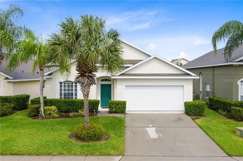 Photo for 16701 ROLLING GREEN DRIVE, CLERMONT, FL 34714 (MLS # O5817980)