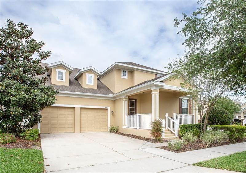 9977 HARTFORD MAROON ROAD, Orlando, FL 32827 - MLS#: O5857980