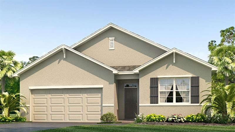 2423 MIZNER BAY AVENUE, Bradenton, FL 34208 - MLS#: T3265980
