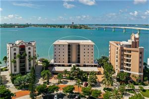 Photo of 350 GOLDEN GATE POINT #21, SARASOTA, FL 34236 (MLS # A4448981)