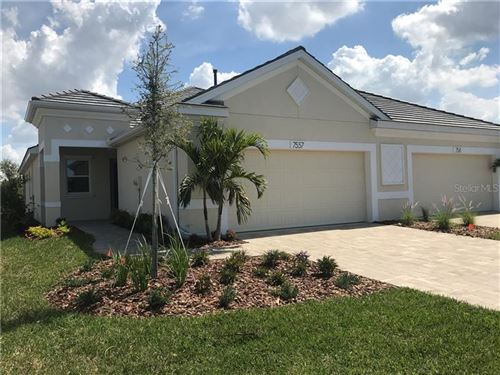 Photo of 7557 CAMPUS COVE, SARASOTA, FL 34243 (MLS # A4462981)