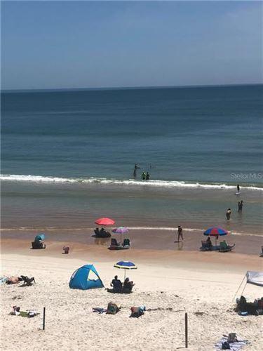 Photo of 2700 N ATLANTIC AVENUE #427, DAYTONA BEACH, FL 32118 (MLS # O5875981)