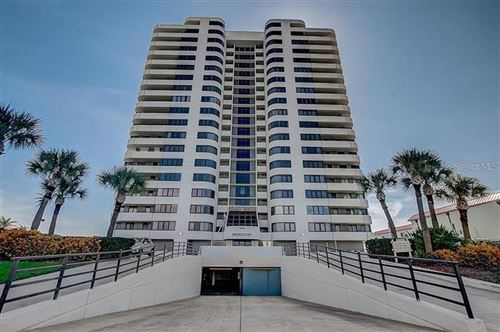 Photo of 1420 N ATLANTIC AVENUE #1503, DAYTONA BEACH, FL 32118 (MLS # O5914981)