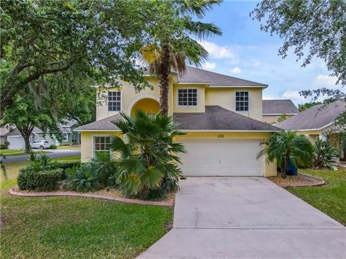 Photo of 2102 MALLORY CIRCLE, HAINES CITY, FL 33844 (MLS # O5937981)
