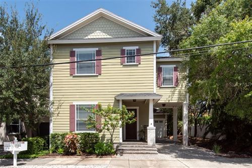 Photo of 1829 LAUREL STREET, SARASOTA, FL 34236 (MLS # T3263981)
