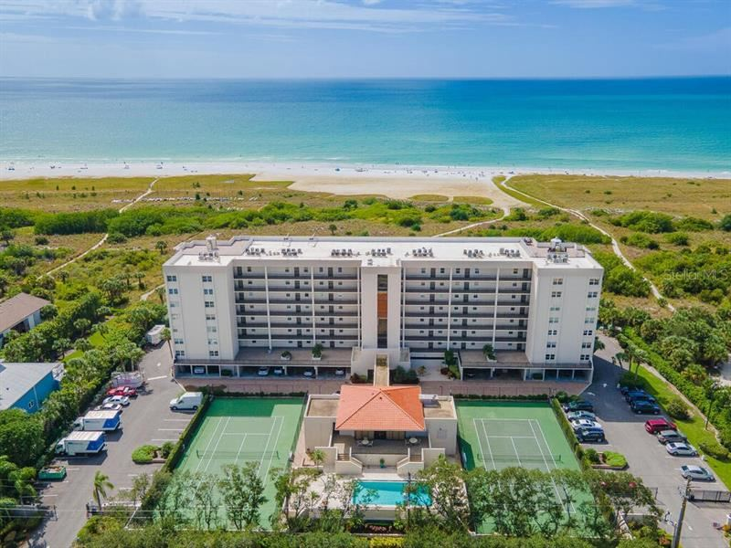 Photo of 420 BEACH ROAD #803, SARASOTA, FL 34242 (MLS # A4480981)