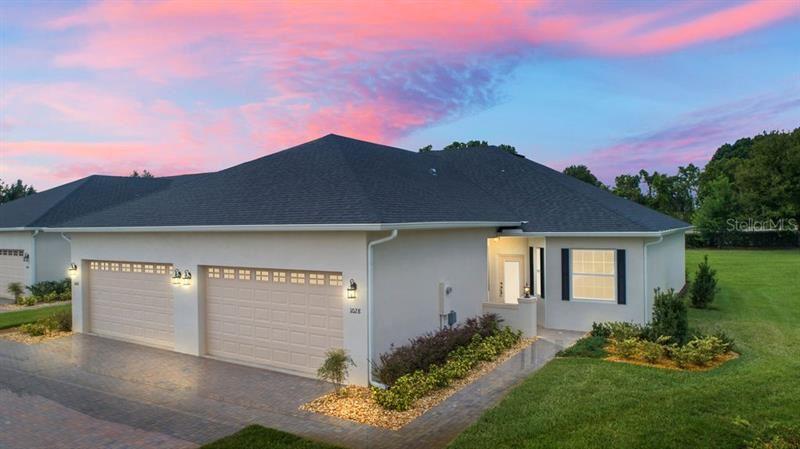 1073 GREEN GATE BOULEVARD, Groveland, FL 34736 - #: G5021981