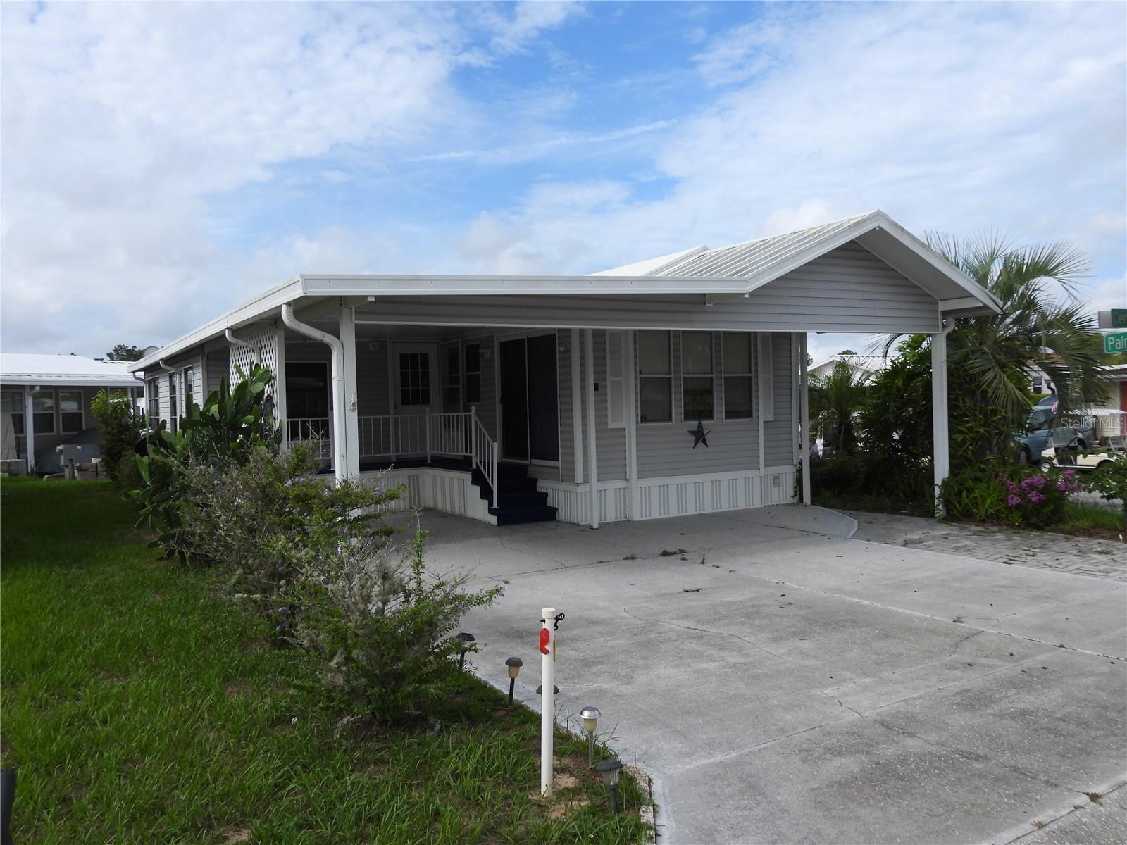 437 CENTER CREST BOULEVARD, Davenport, FL 33837 - #: L4923981