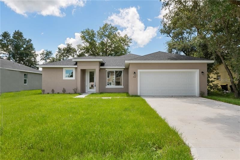 308 CLEARWATER LANE, Poinciana, FL 34759 - #: O5834981