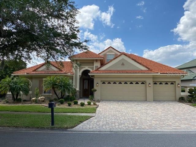 14511 DOVER FOREST DRIVE, Orlando, FL 32828 - MLS#: O5856981
