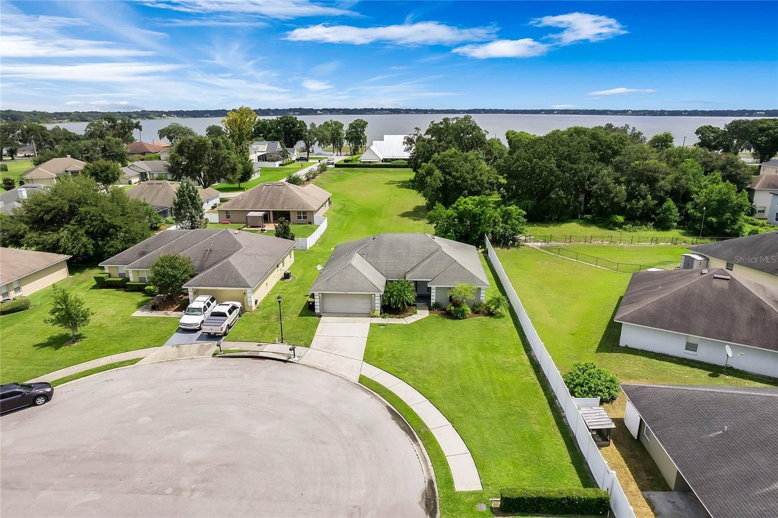 528 AMBER COURT, Auburndale, FL 33823 - MLS#: P4917981