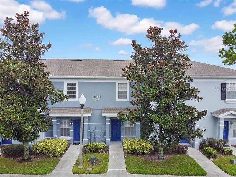 9337 JASMINE FLOWER LANE #179, Orlando, FL 32832 - #: S5037981