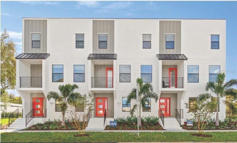 6904 S MACDILL AVENUE #2, Tampa, FL 33611 - MLS#: T3285981