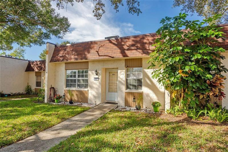 11511 113TH STREET #22E, Seminole, FL 33778 - #: U8105981