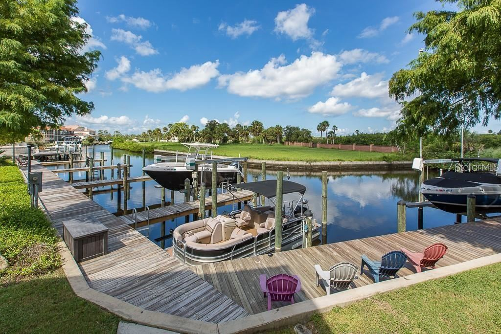 4525 HERON LODGE, New Port Richey, FL 34652 - MLS#: U8113981