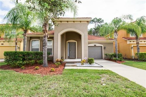 Photo of 911 MARCELLO BOULEVARD, KISSIMMEE, FL 34746 (MLS # O5865982)