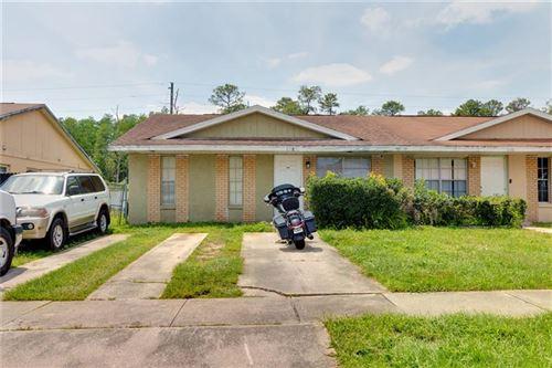 Photo of 638 HUMMINGBIRD LANE, ORLANDO, FL 32825 (MLS # O5939982)