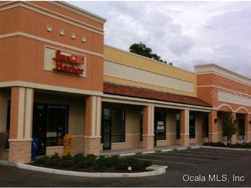 Photo of 13685 S Highway 441, SUMMERFIELD, FL 34491 (MLS # OM403982)