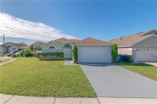Photo of 2104 DERRINGER, KISSIMMEE, FL 34743 (MLS # S5041982)