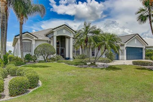 Photo of 2209 PLATINUM DRIVE, SUN CITY CENTER, FL 33573 (MLS # T3248982)