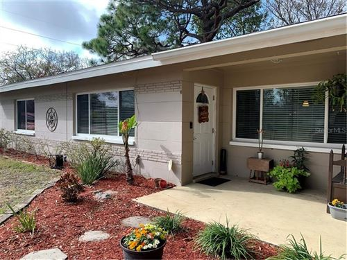 Photo of 3880 61ST STREET N, ST PETERSBURG, FL 33709 (MLS # U8110982)