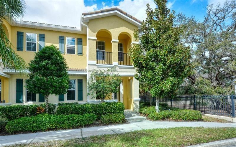 3740 82ND AVENUE CIRCLE E #106, Sarasota, FL 34243 - #: A4459982