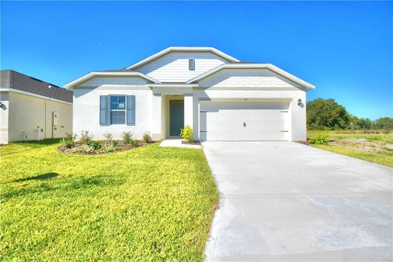 311 HARBOUR WAY, Mulberry, FL 33860 - MLS#: O5825982